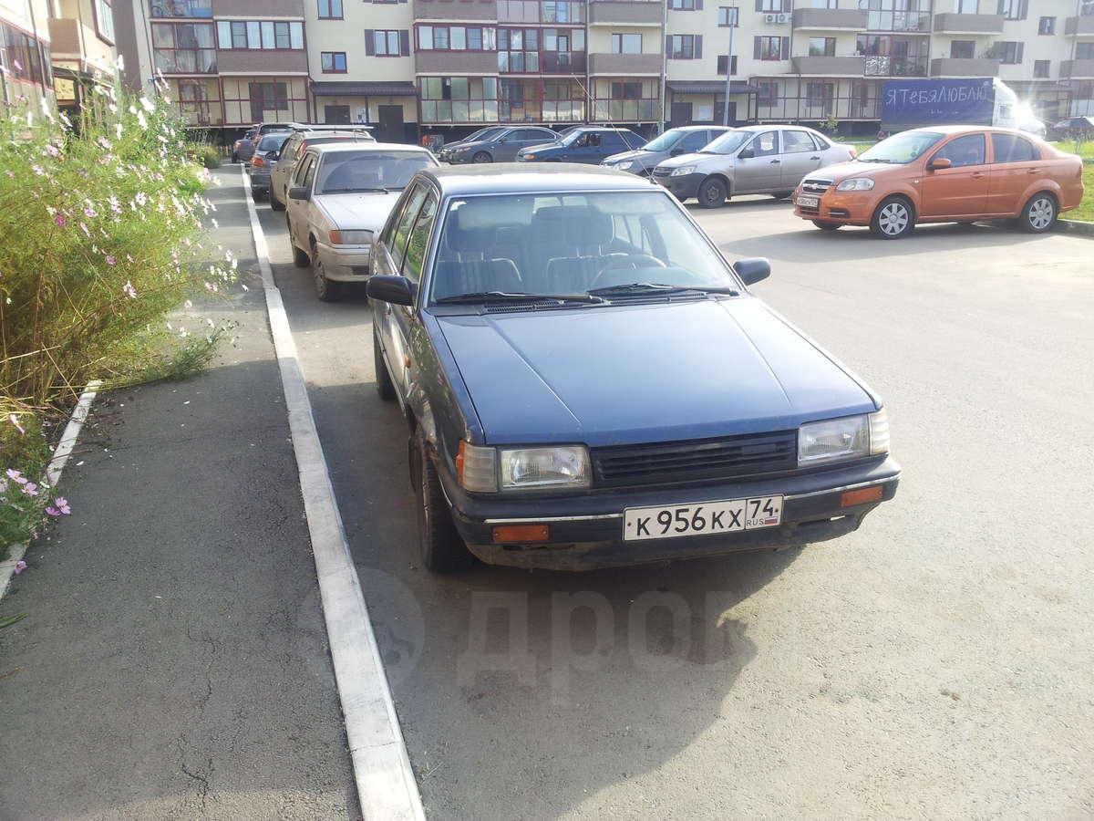 mazda 323 s iv челябинск