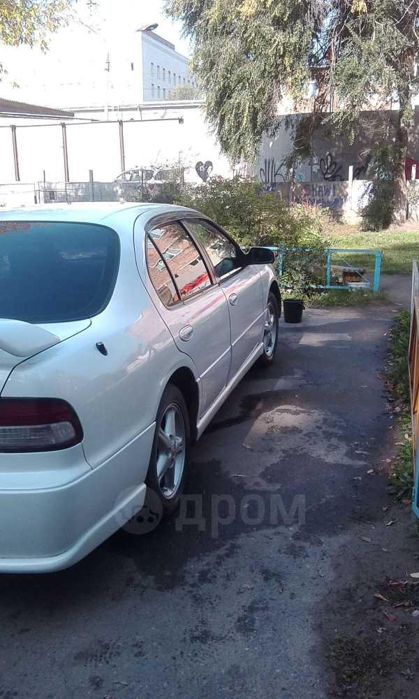 Nissan Cefiro, 1997 год, 183 000 руб.
