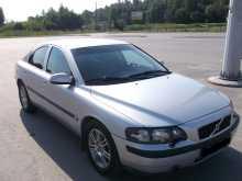 Пойковский S60 2003