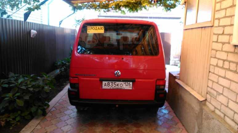 Volkswagen Transporter, 2000 год, 420 000 руб.