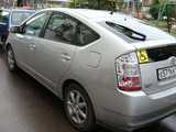 Краснодар Тойота Приус 2007
