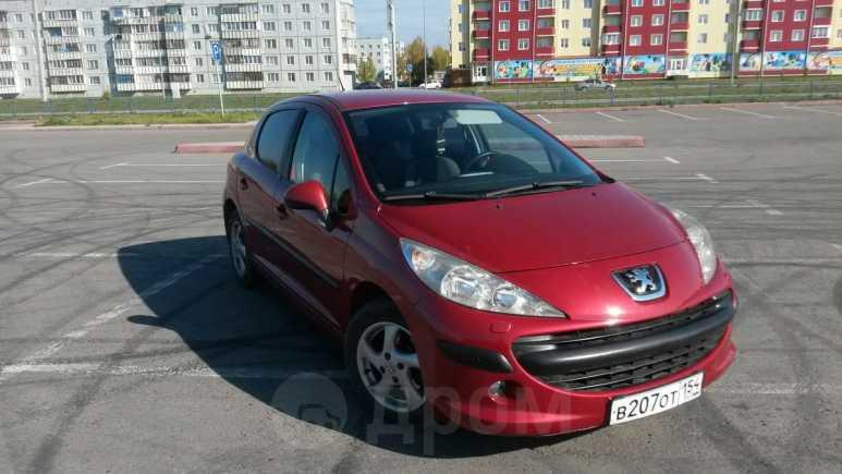 Peugeot 207, 2008 год, 310 000 руб.
