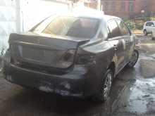 Новокузнецк Corolla 2010