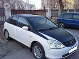 Липецк Хонда Цивик 2002