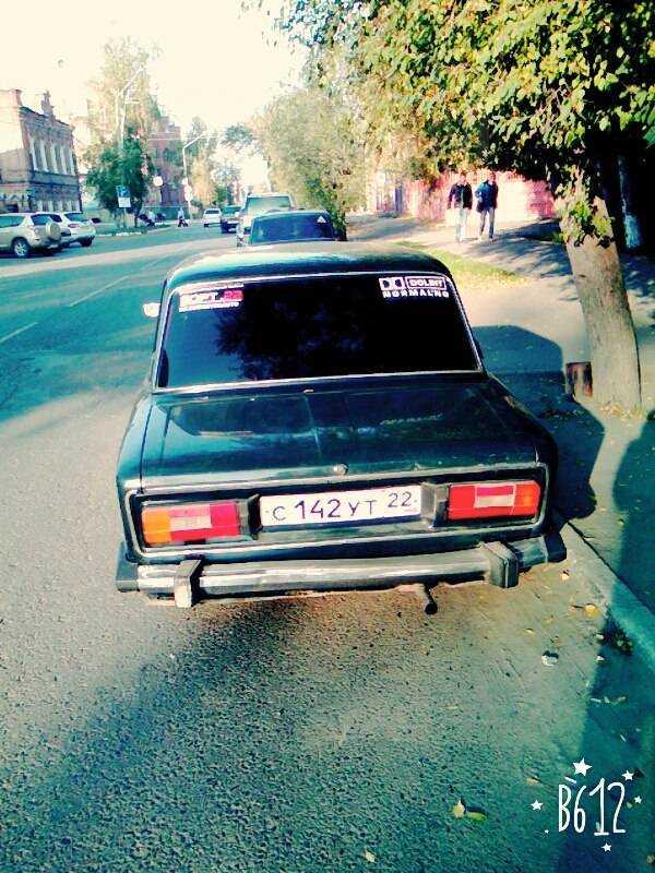 Лада 2106, 2004 год, 40 000 руб.