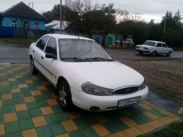 Ford Mondeo, 1998 год, 108 000 руб.