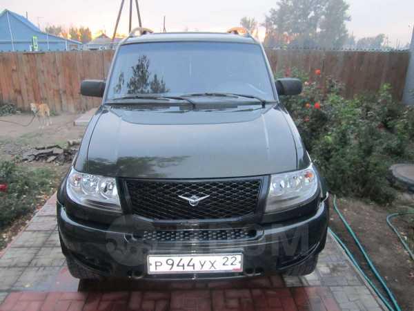 УАЗ Патриот, 2011 год, 440 000 руб.