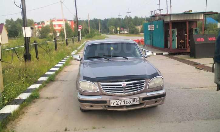 ГАЗ 31105 Волга, 2006 год, 80 000 руб.