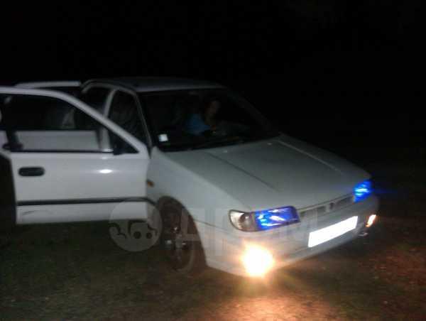 Nissan Pulsar, 1991 год, 50 000 руб.