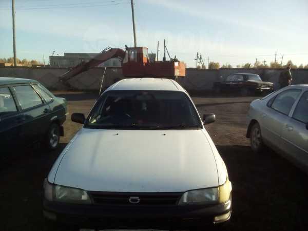 Toyota Corolla, 2000 год, 184 500 руб.