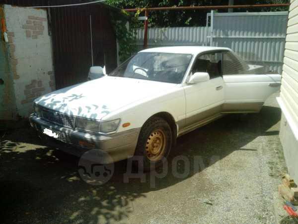 Nissan Laurel, 1989 год, 145 000 руб.