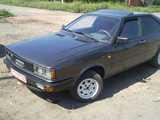 Белово Ауди Купе 1982