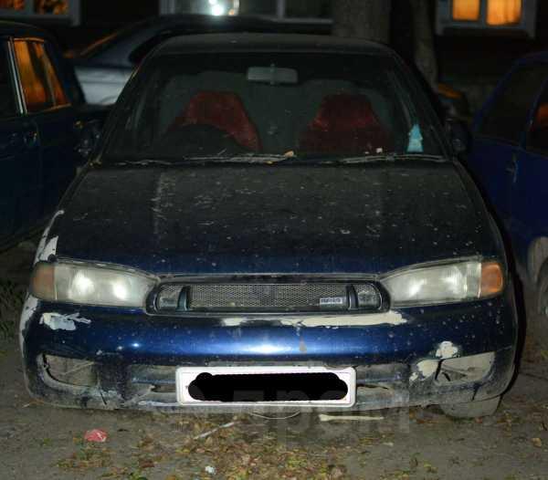 Subaru Legacy, 1997 год, 35 000 руб.