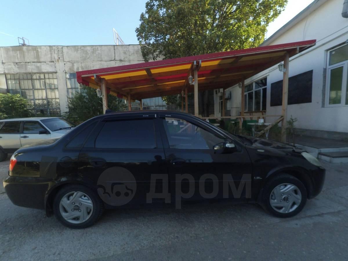 продажа авто лифан в кемерово