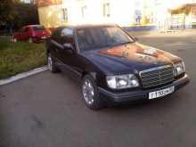 Омск E-Class 1993