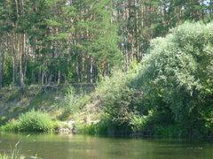 Ворона (приток Хопра) (Река)