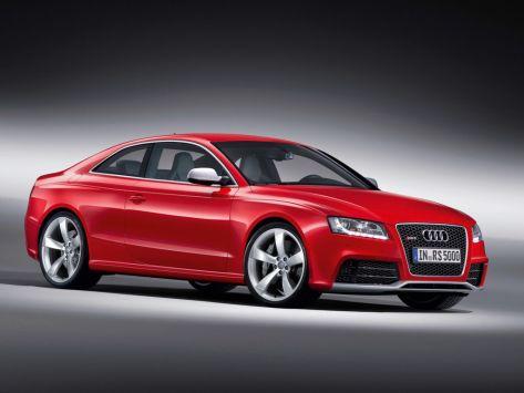 Audi RS5 (8T) 03.2010 - 02.2012