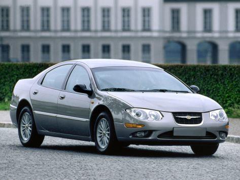 Chrysler 300M  06.1998 - 02.2002