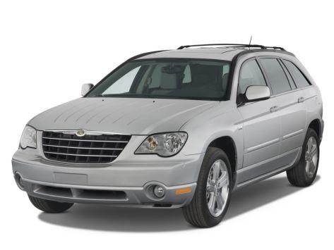 Chrysler Pacifica (CS) 01.2007 - 11.2007