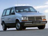 Chrysler Voyager AS