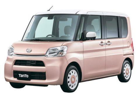 Daihatsu Tanto  12.2015 - 06.2019