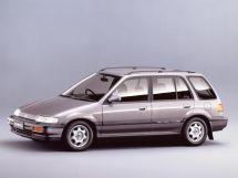 Honda Civic Shuttle 1987, универсал, 2 поколение, EF