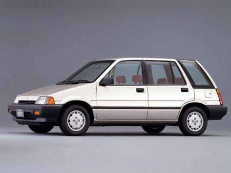 Honda Civic Shuttle AJ,AK