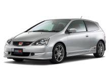 Honda Civic Type R рестайлинг 2004, хэтчбек 3 дв., 2 поколение, EP3