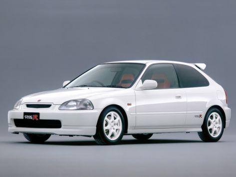 Honda Civic Type R (EK9) 08.1997 - 11.2001