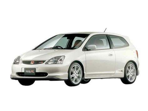 Honda Civic Type R (EP3) 12.2001 - 12.2003