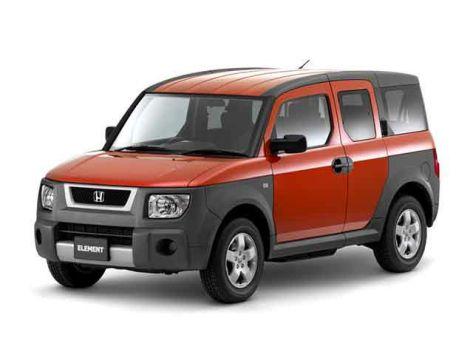 Honda Element  04.2003 - 07.2005