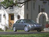 Jaguar S-type X200