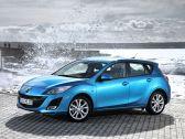 Mazda Mazda3 BL