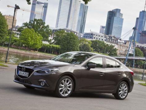Mazda Mazda3 BM
