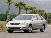 Toyota Avalon XX20