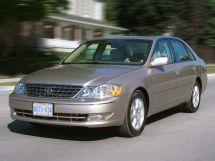 Toyota Avalon рестайлинг 2003, седан, 2 поколение, XX20