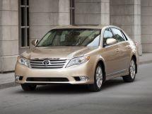 Toyota Avalon 2-й рестайлинг 2010, седан, 3 поколение, XX30