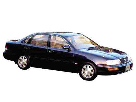Toyota Avalon XX10