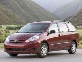 Toyota Sienna XL20