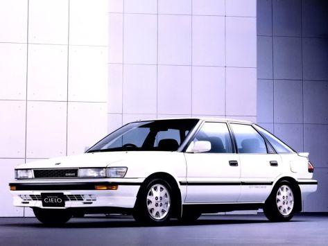Toyota Sprinter (E90) 05.1987 - 04.1989
