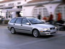 Volvo V40 рестайлинг 2000, универсал, 1 поколение