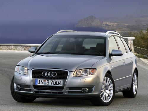 Audi A4 2004 - 2008