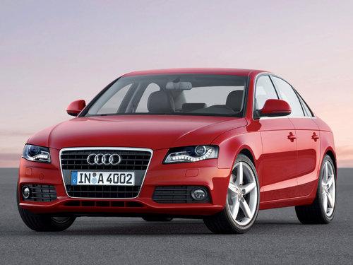 Audi A4 2007 - 2011