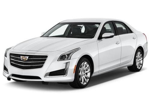 Cadillac CTS 2013 - 2019