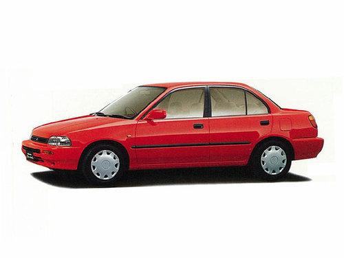 Daihatsu Charade Social 1994 - 1995