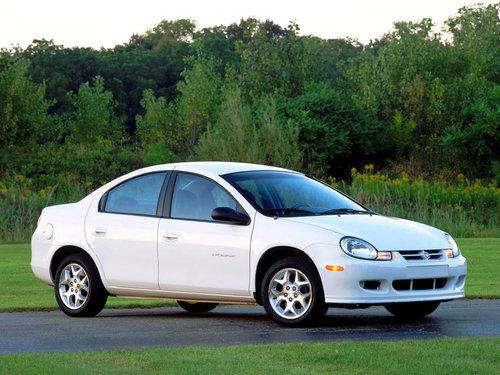 Dodge Neon 1999 - 2002
