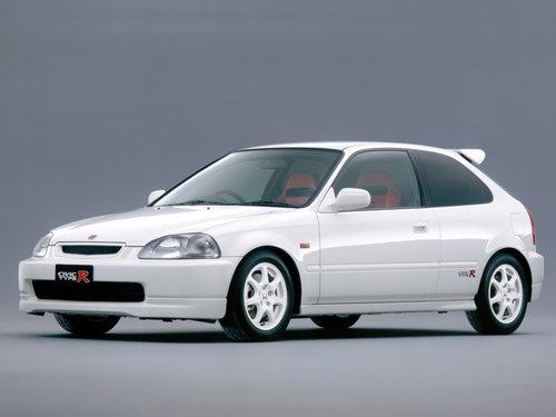 Honda Civic Type R 1997 - 2001