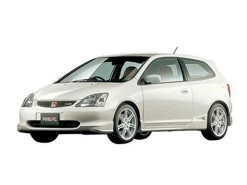Honda Civic Type R 2001 - 2003