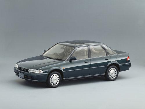 Honda Concerto 1991 - 1992