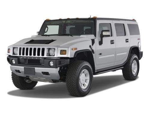 Hummer H2 2002 - 2009